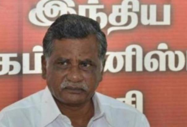 it-is-not-right-for-the-tamil-nadu-government-to-deceive-raja-muthiah-college-dental-students-mutharasan