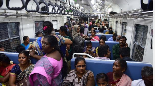 hindu-tamil-news-imapct-mettupalayam-coimbatore-special-train-will-run-from-march-15