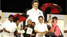 stalin-woos-booth-agents-to-gear-up-for-election