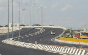 guduvanchery-chettipunniyam-8-way-road-to-be-extended