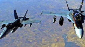 the-us-military-has-carried-out-an-air-strike-targeting-iran-backed
