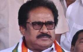 thirunavukarasar-mp-says-no-tug-of-war-with-dmk-in-seat-sharing