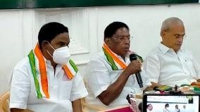 modi-has-not-announced-any-new-project-for-the-puducherry-people-even-for-rs-5-000-narayanasamy-accused