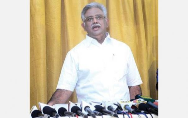 arjuna-murthy-new-party-launch