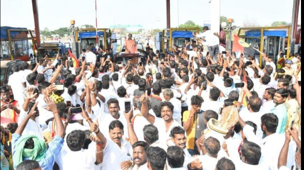 aiadmk-bjp-seat-allocation-talks-premalatha-mobilizes-strength-in-forgery