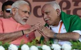 one-of-the-most-experienced-leaders-pm-modi-extends-birthday-wishes-to-bs-yediyurappa