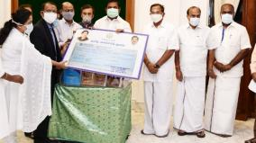 government-of-tamil-nadu-donates-rs-1-crore-to-toronto-tamil-seat