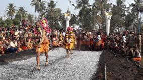 anaimalai-masaniyamman-temple-gundam-festival
