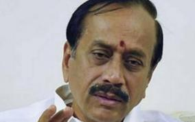 h-raja-insists-to-vote-for-pro-centre-party
