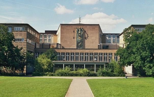 germany-university