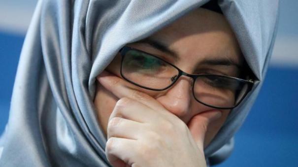 the-turkish-fiancee-of-slain-saudi-journalist-jamal-khashoggi