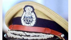 dgp-rajesh-das-case-brought-before-the-high-court-is-this-the-situation-of-a-female-police-officer-judge-question