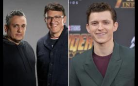 russo-brothers-reveal-they-fought-with-sony-to-cast-tom-holland-as-spider-man