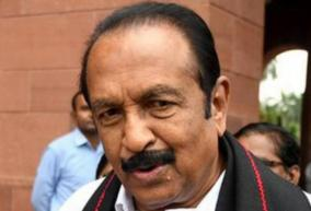 is-there-an-examination-center-for-medical-studies-in-tamil-nadu-vaiko