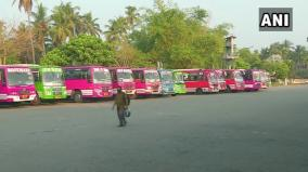 motor-strike-normal-life-hit-in-kerala-public-vehicles-keep-off-roads