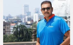 ravi-shastri-receives-first-dose-of-covid-19-vaccine-before-india-vs-england-4th-test-2021-in-ahmedabad
