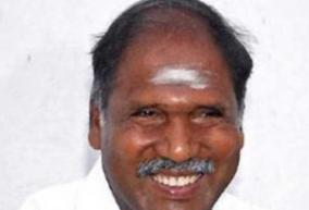 rangasamy-returned-to-puducherry-bjp-alliance-waiting-for-his-decision