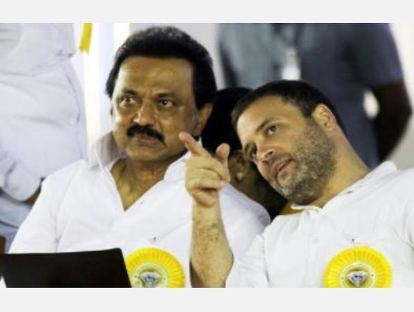 is-congress-pulling-out-of-the-alliance-dinesh-gundurao-consults-with-district-leaders-tomorrow