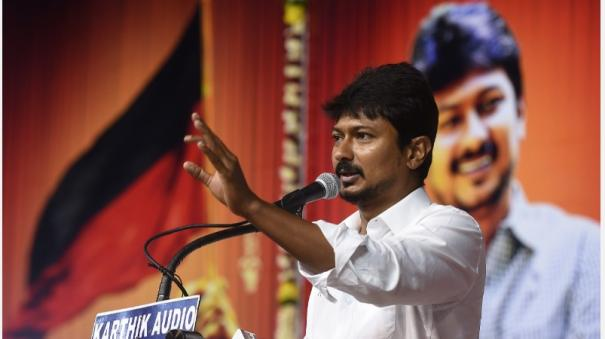 did-udayanidhi-not-stand-in-the-election-are-rumors-being-spread