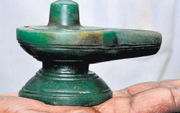 madurai-hc-bench-converts-maragadha-lingam-case-into-pil
