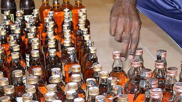 liquor-sales