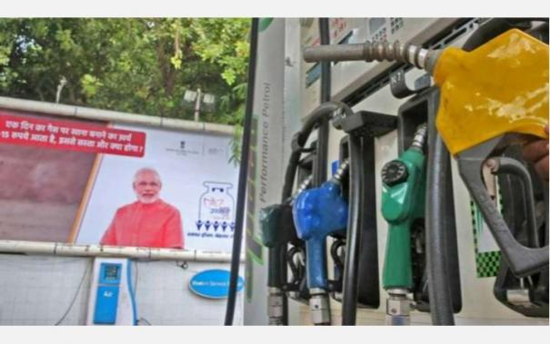 election-commission-orders-to-remove-hoardings-with-pm-modi-s-image-at-petrol-pumps-in-poll-bound-states