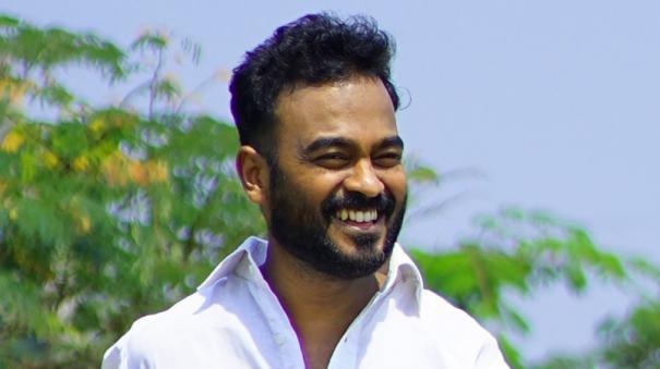 appani-sarath-in-a-new-tamil-film