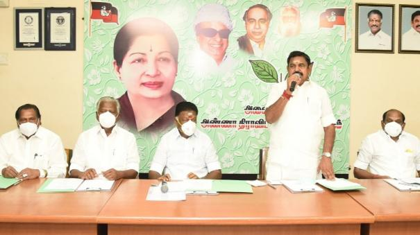 no-party-has-the-power-to-oppose-aiadmk-if-it-wins-the-coming-elections-chief-minister-palanisamy