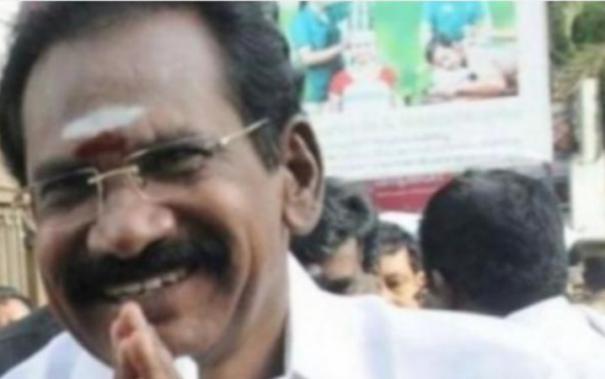 madurai-sellur-raju-gives-application-for-four-constituencies