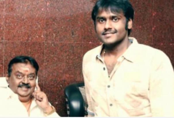 volunteers-will-win-wherever-they-stand-vijayakanth-s-son-vijaya-prabhakaran-files-a-petition