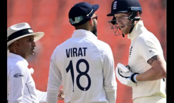 4th-test-tempers-flare-as-kohli-and-stokes-engage-in-heated-exchange