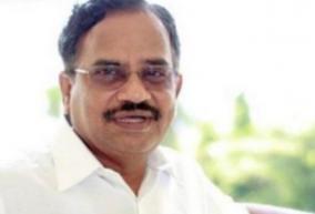 tamilaruvi-manian-gandhiya-makkal-iyakkam-boycots-tn-elections-2021