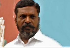 are-we-ignoring-the-talks-with-dmk-is-bjp-the-reason-for-sasikala-to-leave-politics-thirumavalavan-interview