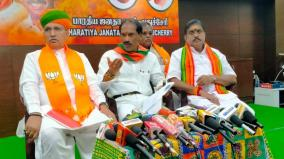 alliance-announcement-in-a-day-or-two-bjp-leaders-in-puducherry