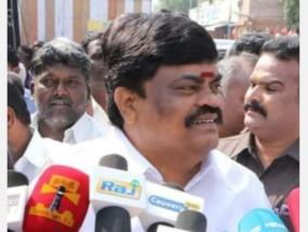 accumulation-of-assets-case-against-minister-rajendra-balaji-recommendation-to-shift-the-case-to-the-third-session-by-a-different-verdict-of-the-judges