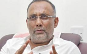dinesh-gundurao-on-seat-sharing