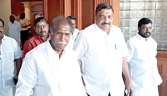 puducherry-politics