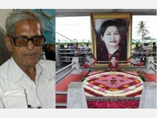 tropic-ramasamy-case-against-jayalalithaa-memorial-high-court-dismisses