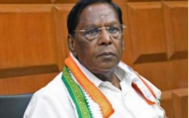 former-chief-minister-narayanasamy