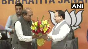 former-tmc-mp-dinesh-trivedi-joins-bjp