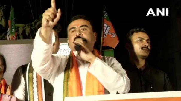if-tmc-comes-back-to-power-bengal-will-turn-into-kashmir-suvendu-adhikari