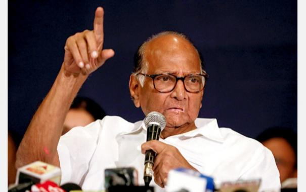 pm-modi-has-time-for-rally-in-kolkata-but-not-for-protesting-farmers-sharad-pawar