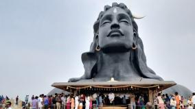 isha-maha-shivrathiri