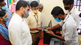 25-polling-booths-in-karaikal-are-tense-district-collector