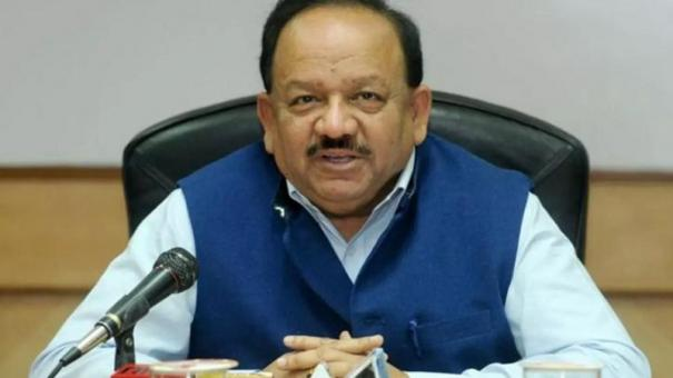 india-in-endgame-of-pandemic-says-health-minister