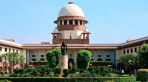 Remarks on rape case last week completely misreported, says SC