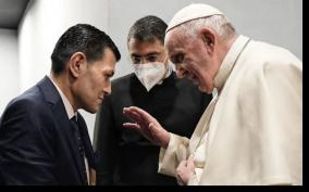 pope-francis-meets-father-of-alan-kurdi-drowned-syrian-toddler