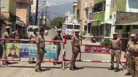 to-avoid-protest-dy-cm-house-area-cordoned-off