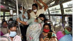 governor-tamilisai-traveling-with-people-in-private-bus-he-also-heard-complaints