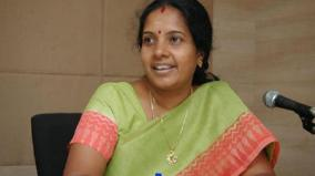 vanathi-srinivasan-says-dmdk-should-reconsider-decision